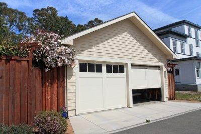 garage - opener
